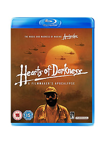 Hearts Of Darkness (Blu-Ray) (C-15) Blu-ray