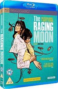 The Raging Moon (Digitally Restored) (Blu-ray) Blu-ray