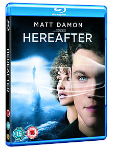 Hereafter (Blu-Ray) (C-15) Blu-ray
