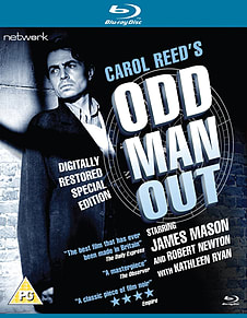 Carol Reed's Odd Man Out (Blu-ray) Blu-ray