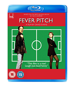 Fever Pitch (Blu-Ray) (C-15) Nick Hornby, Colin Firth Blu-ray