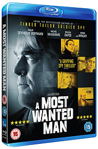 A Most Wanted Man (Blu-ray) Philip Seymour Hoffman (C-15) Blu-ray