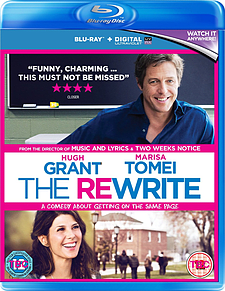 The Rewrite (Blu-Ray) (C-12) Blu-ray