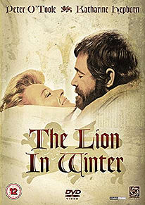 Lion In Winter, The Bd (Blu-ray) Blu-ray