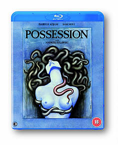 Possession (Blu-ray) (C-18) Blu-ray