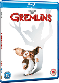 Gremlins 30th Anniversary Special Edition (Blu-Ray) (C-15) Blu-ray