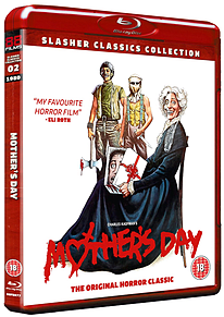 Mother's Day (Blu-Ray) (C-18) Blu-ray