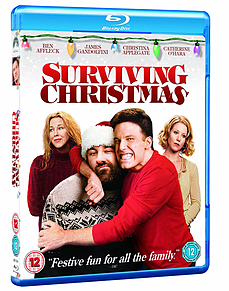 Surviving Christmas (Blu-ray) (C-12) Blu-ray