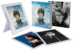 George Harrison - Living In The Material World (Deluxe Edition) (Blu-Ray) (C-12) Blu-ray
