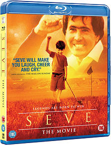 Seve: The Movie (Blu-ray) (C-PG) Blu-ray