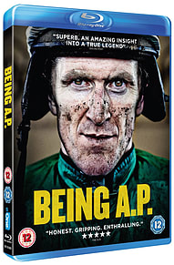 Being A.P. (Blu-ray) A.P. McCoy Blu-ray