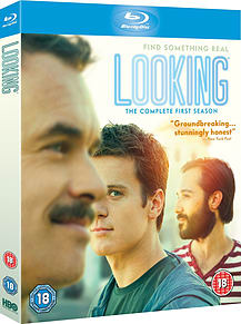 Looking Season 1 (Blu Ray) (C-18) HBO Blu-ray