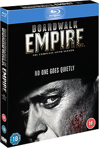 Boardwalk Empire Season 5 (Blu Ray) (C-18) HBO Blu-ray