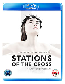 Stations Of The Cross (Blu-Ray) (C-15) Blu-ray