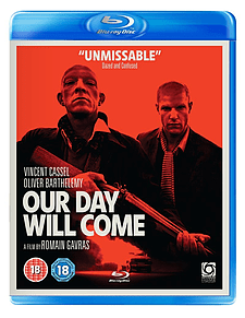 Our Day Will Come Bd (Blu Ray) Blu-ray
