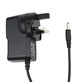 UK 3 pin plug DC 5V 2A/2000mah charger 3.5mm AC Power Adapter Wall Charger Tablet