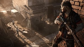 Homefront: The Revolution screen shot 1