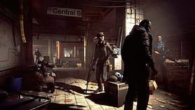 Homefront: The Revolution screen shot 2