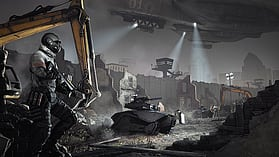 Homefront: The Revolution screen shot 3