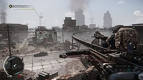 Homefront: The Revolution screen shot 5