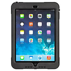 'Targus Safeport Heavy Duty Protection With Stand Ipad Air Tablet Case Black' Tablet
