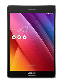 'Black - Intel Atom Z3530 2gb 32gb Integrated Graphics Bt/cam 8 Inch (2k) Android Os' Tablet