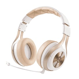 LS-30 Wireless Headset - White Multi Format and Universal