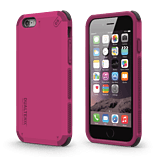 Puregear DualTek Extreme Shock for iPhone 6/6s - Pink screen shot 2