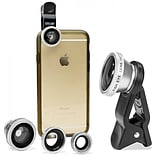 Olixar 3-in-1 Universal Clip Camera Lens screen shot 5