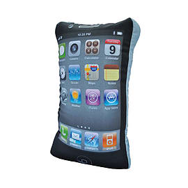 iPhone Cushion Mobile phones