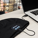 Wireless Bluetooth Music Hat with Hands-free screen shot 2