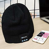 Wireless Bluetooth Music Hat with Hands-free screen shot 3