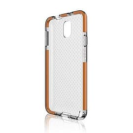 Tech21 Impact Mesh Case for Samsung Galaxy Note 3 - Clear Mobile phones