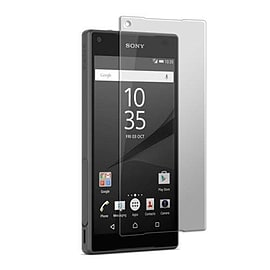 Roxfit Xperia Z5 Compact Tempered Glass Screen Protector Mobile phones