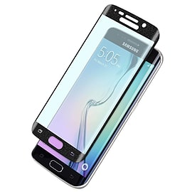 Samsung Galaxy S6 Edge Plus Tempered Glass Screen Protector Mobile phones