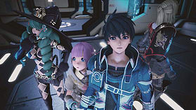 Star Ocean: Integrity and Faithlessness Limited Edition screen shot 1