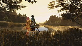 Star Ocean: Integrity and Faithlessness Limited Edition screen shot 9