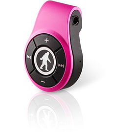 Outdoor Tech Adapt 3.5mm Bluetooth Converter Pink Audio