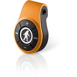 Outdoor Tech Adapt 3.5mm Bluetooth Converter Orange Audio