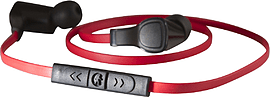 Outdoor Tech Orca Sport Wireless Buds-red Audio
