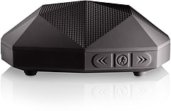 Outdoor Tech Turtle Shell Go Anywhere Boombox Black screen shot 3