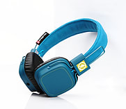 Outdoor Tech Privates Touch Control Wireless Headphones Mustard screen shot 3