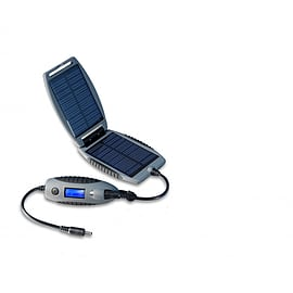 Powertraveller Powermonkey Explorer Charger Grey Mobile phones