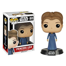 Funko POP Star Wars: Episode 7 Princess Leia Figurines and Sets
