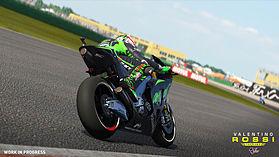 MotoGP16: Valentino Rossi screen shot 5