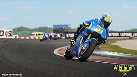 MotoGP16: Valentino Rossi screen shot 7