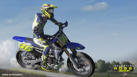 MotoGP16: Valentino Rossi screen shot 6