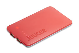 Bitmore JUCCEE 9000 Powerbank Red Mobile phones