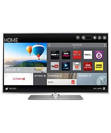 LG 42LB580V 42 Inch Full HD Freeview HD Smart LED TV. TV and Home Cinema