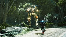 Titanfall 2 screen shot 1
